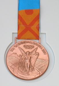 Writer Contest Bronze Medal Winner